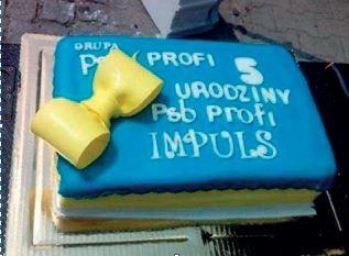 Profi IMPULS w Limanowej