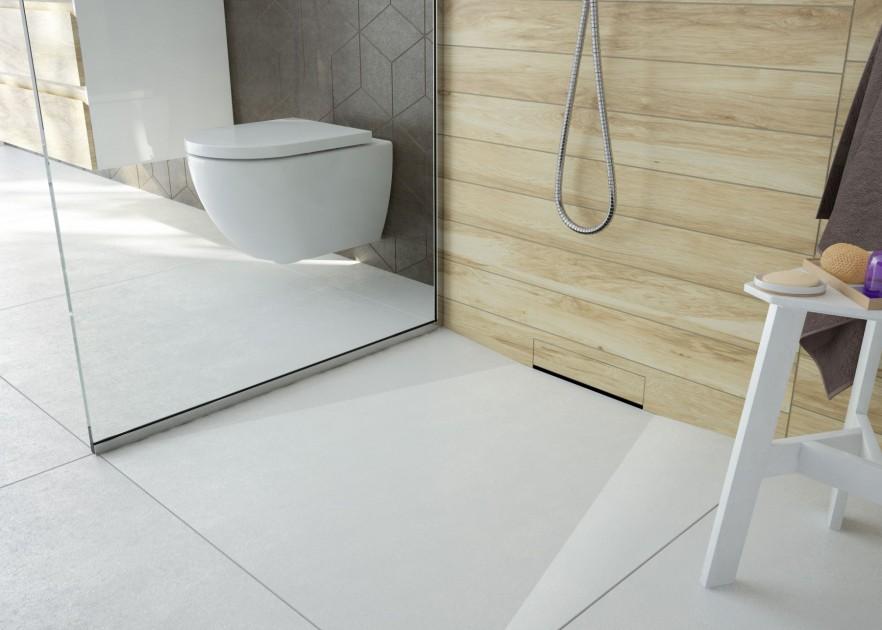 Nowoczesna łazienka Minimalistyczna I Ekonomiczna