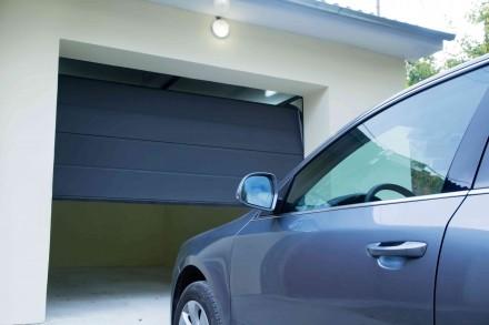 Najważniejszym parametrem podczas wyboru energooszczędnej bramy garażowej jest współczynnik przenikania ciepła U (fot. AdobeStock)