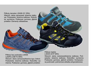 PROFIX - odpowiednie buty do prac budowlanych, magazynowych, warsztatowych i ogrodniczych