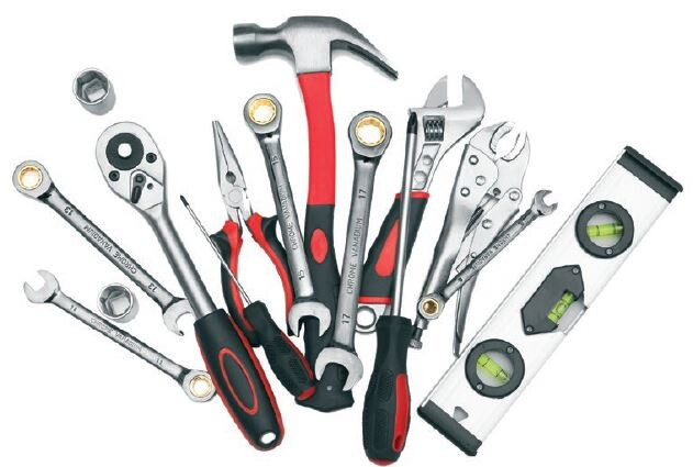 KOELNER - narzędzia