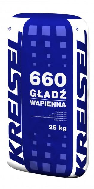 660 Gładź Wapienna