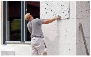 Zaprawa klejąca do styropianu Gabit Termo 1.6 służy do przyklejania płyt styropianowych do podłoża w systemach ociepleń budynków nowych i poddawanych termomodernizacji. Może być używana do prac ociepleniowych z wykorzystaniem styropianu grafitowego.