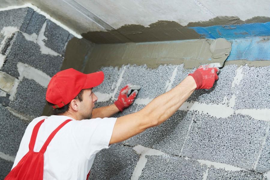 Aby wykończenie domu przebiegało sprawnie, należy wykonać harmonogram prac