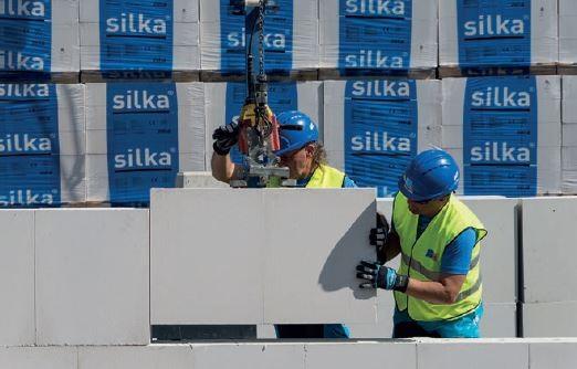 Xella - Systemy do szybkiej budowy