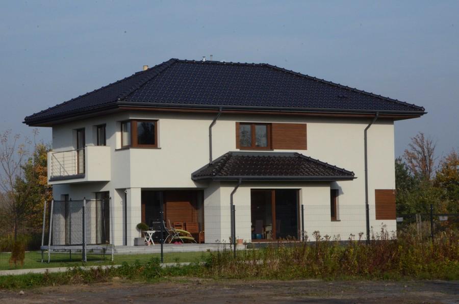 co wpływa na koszt budowy domu