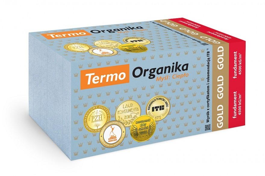 TERMO ORGANIKA Styropian GOLD