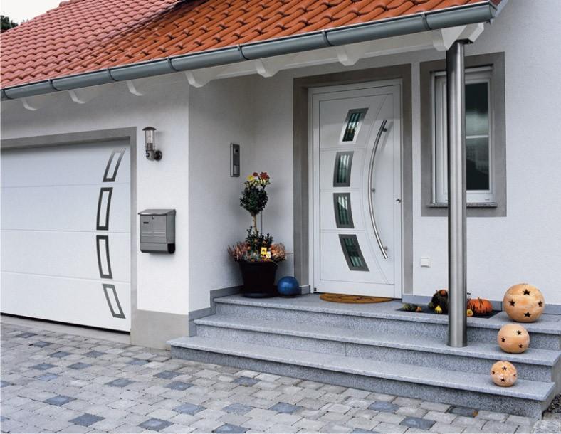 Inwestycja w drzwi zewnętrzne wysokiej jakości to lepszy bilans energetyczny domu