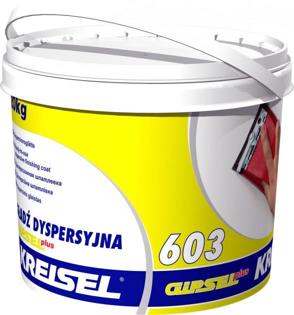 603 Gipsel Plus
