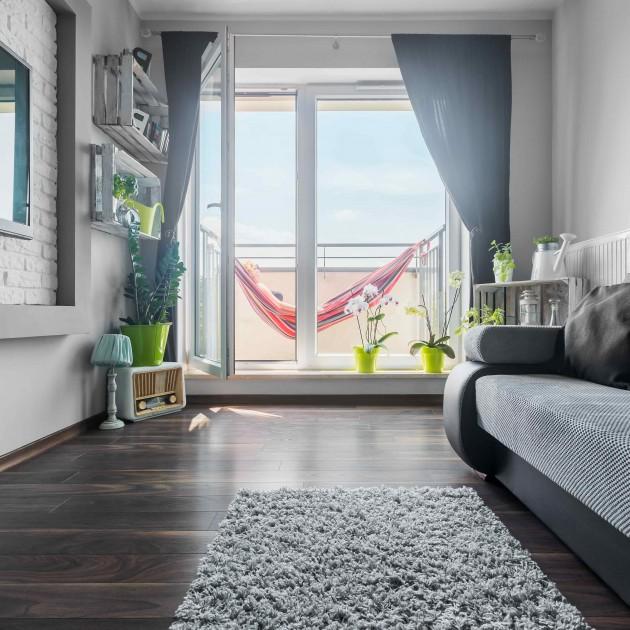 Zdjęcie mieszkania na sprzedaż najlepiej wykonać w godzinach porannych lub popołudniowych