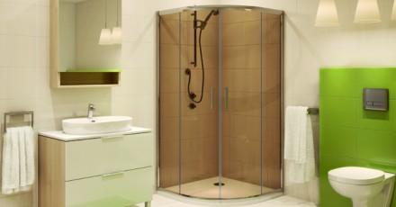 Funkcjonalna Kabina Prysznicowa Sposób Otwierania Drzwi
