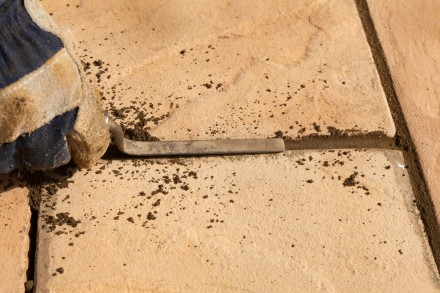 Płyty Tarasowe Układanie Na Wylewce Betonowej