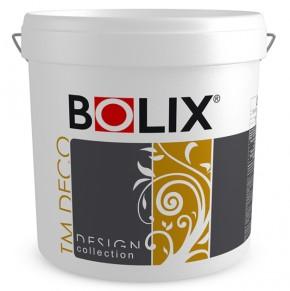 Tynk dekoracyjny BOLIX TM DECO