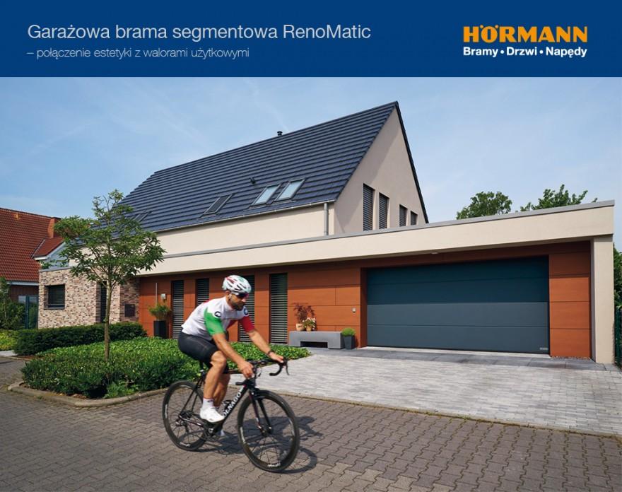 Brama LPU 67 Thermo