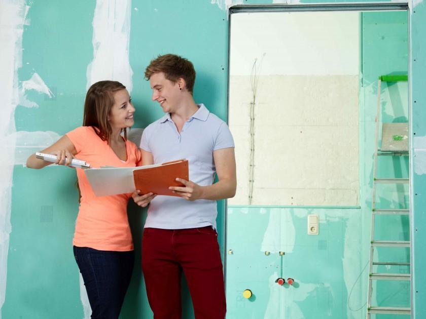 Przed rozpoczęciem mieszkania warto dopełnić wszelkich formalności