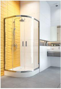 DEANTE - kabina prysznicowa