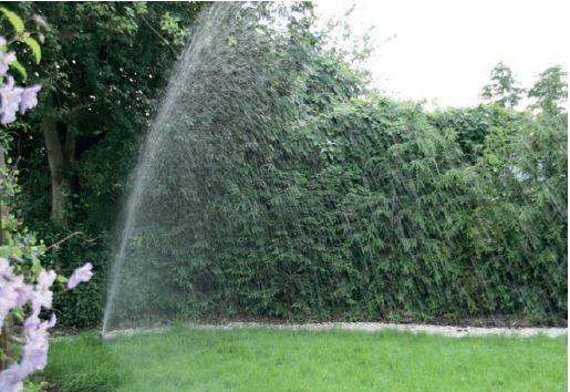 Floraland - Systemy nawadniania ogrodów