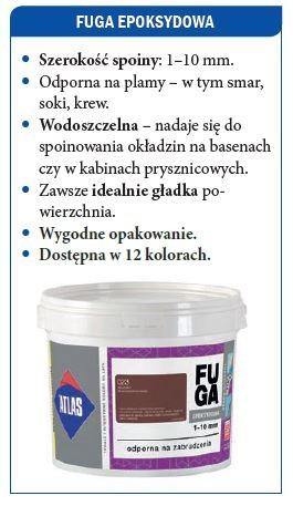 FUGA epoksydowa