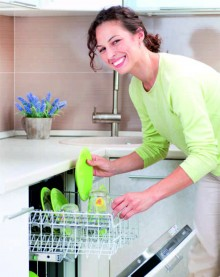 Sprzątanie ułatwiają nowoczesne sprzęty AGD