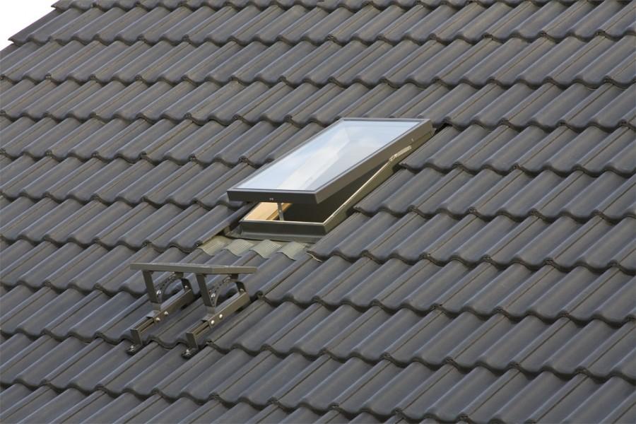 Wyłaz dachowy powinien znaleźć się na każdym dachu