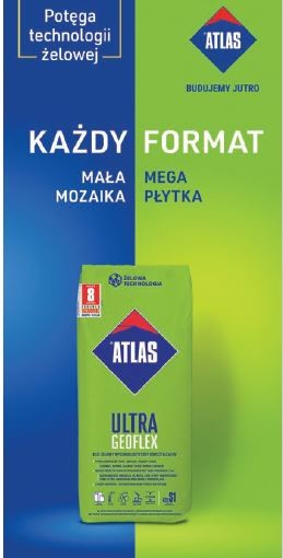 ATLAS - ULYTRA GEOFLEX