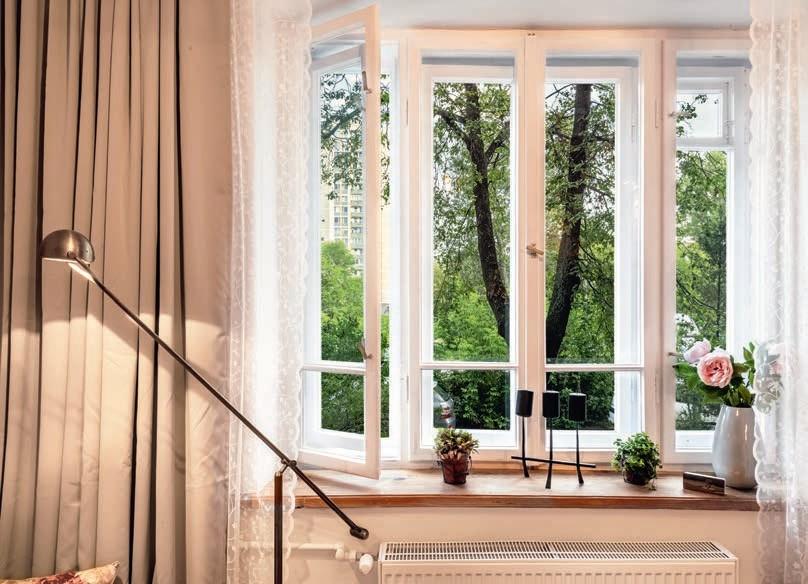 Skrzynkowe okno