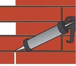 Fugownicy do klinkieru używa się do spoinowania płytek nie tylko z tego materiału.