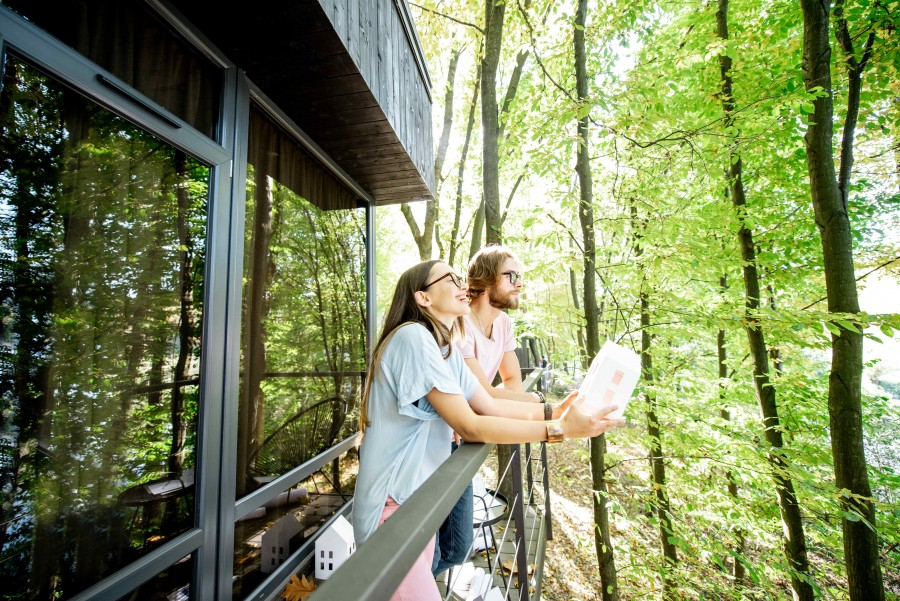 Dom ekologiczny to budynek przyjazny mieszkańcom i środowisku naturalnemu