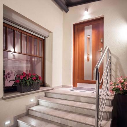 Gresy znajdują zastosowanie we wnętrzach oraz na zewnątrz budynków (fot. AdobeStock)