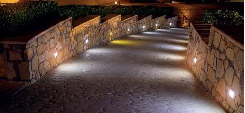 GTV - oświetlenie
