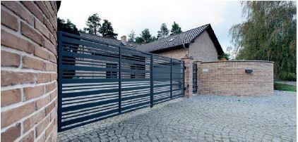 Ogrodzenia - Wiśniowski