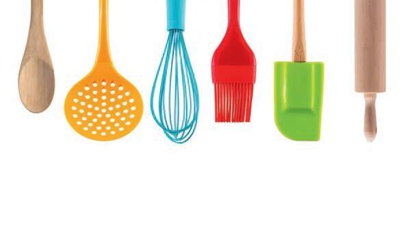 Zdj 1. Małe pomocne w kuchni