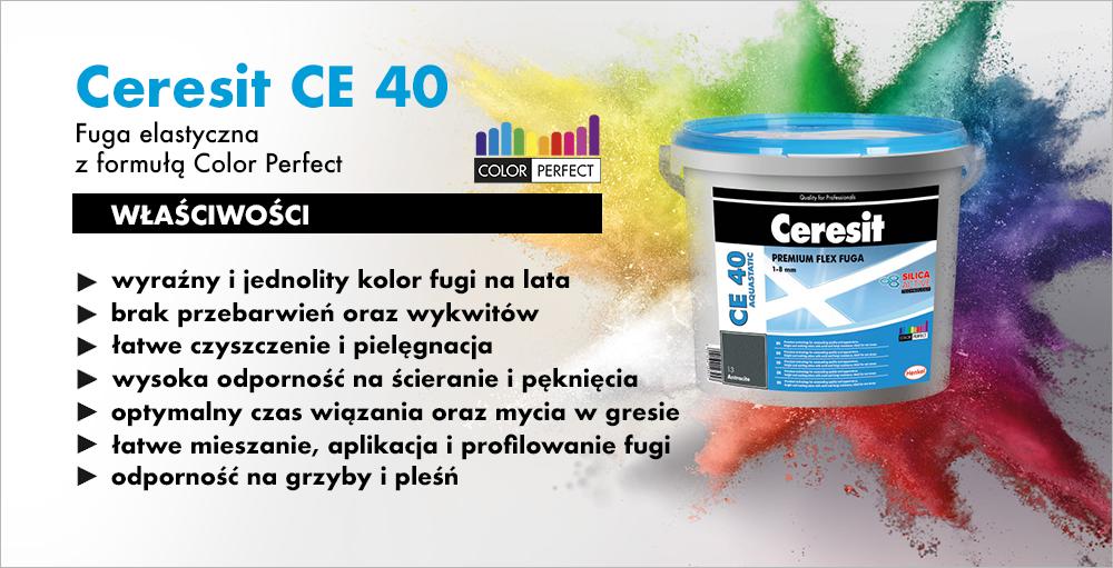 Ceresit CE 40