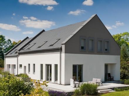 Dachy strome pozwalają na dużą swobodę w kształtowaniu stylu i charakteru domu