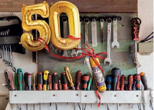 Sikaflex®-11fc+ od 50 lat jest twoim najmocniejszym narzędziem
