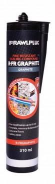 R-FR GRAPHITE Ogniochronna masa grafitowa