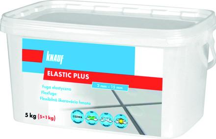 Fuga elastyczna Knauf Elastic Plus