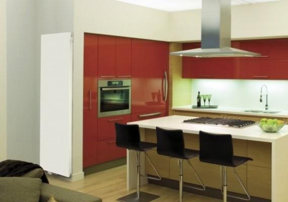 Modna wyspa Urządzamy miejsce pracy pośrodku kuchni   -> Kuchnia Ikea Godziny Otwarcia