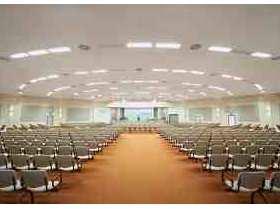 Sala Zgromadzeń Świadków Jehowy w Mostach