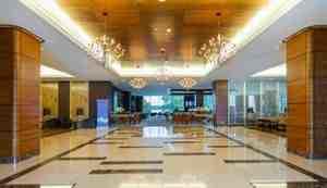 Inspiracja: Hotel Grand Tiffi