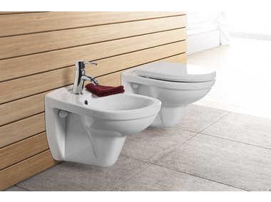 Inspiracja: Minimalistyczna strefa toaletowa