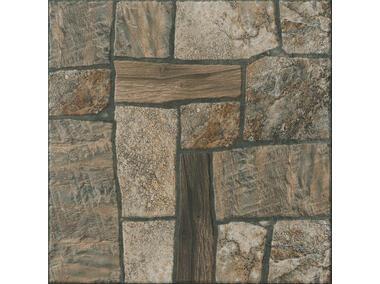 Gres szkliwiony g424 grey 42x42 cm CERSANIT