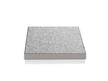 Płytka granit 60/8 zamkowy piaskowany POZBRUK