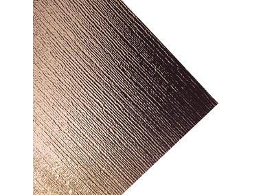 Robelit - szkło z polistyrenu, koral dymny 142x54/2,5