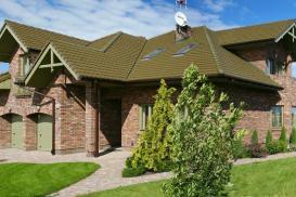 Jakie detale i elementy domu podnoszą koszty budowy