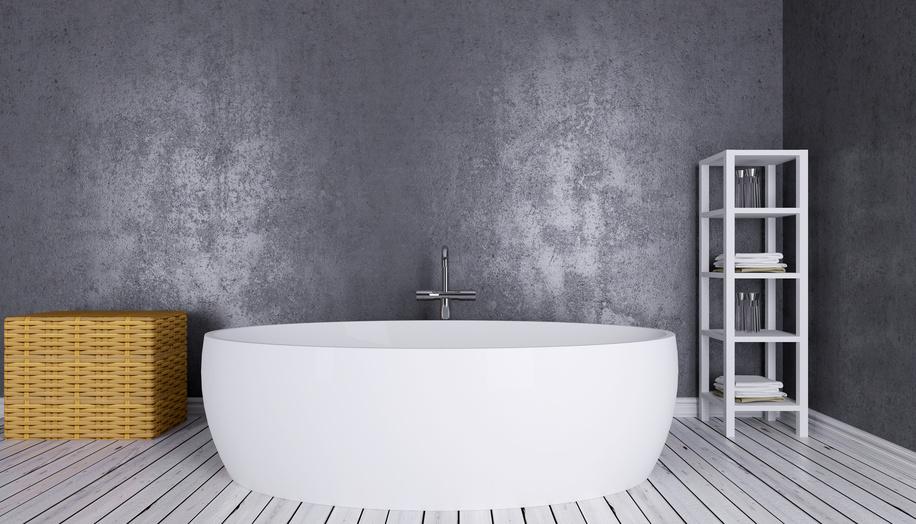 Najnowsze Trendy W łazience I Kuchni Czyli Czym Zastąpimy
