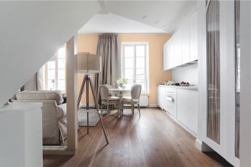 Niewielki metraż, duże możliwości – czyli jak funkcjonalnie urządzić małe mieszkanie?
