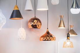 Lampy jakby nie do pary