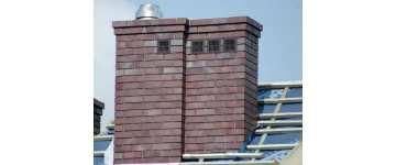 Rodzaje przewodów kominowych – spalinowe, dymowe i wentylacyjne