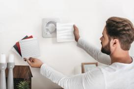 Wentylacja łazienki – jak dobrać odpowiedni wentylator?